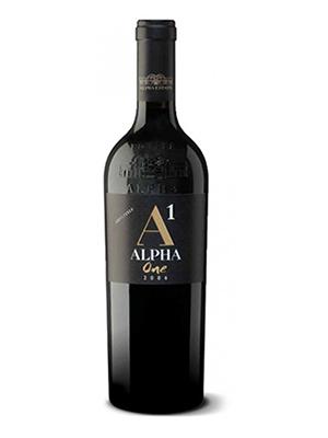 22 Alpha Estate, Alpha One, Griekenland, Amyndeon-1000x1000