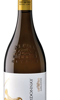 Alpha Chardonnay